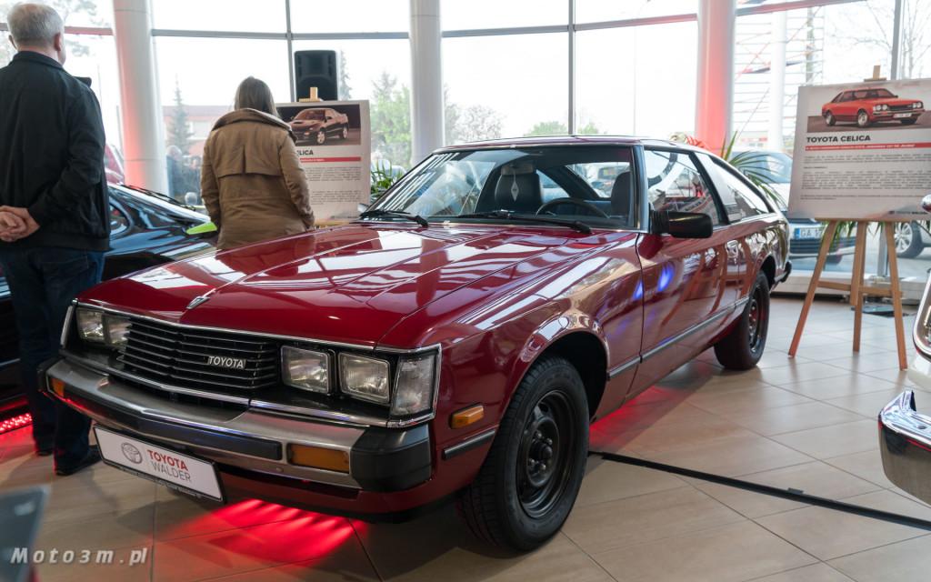 Noc Muzeów 2019 w salonie Toyota Walder w Rumi-01416
