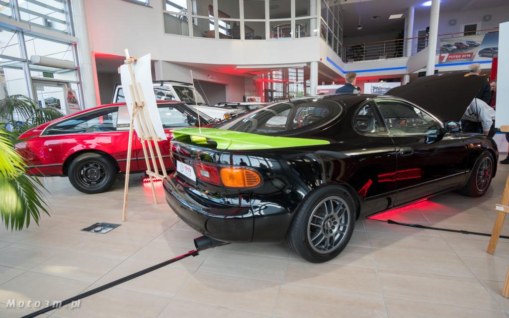 Noc Muzeów 2019 w salonie Toyota Walder w Rumi-01428