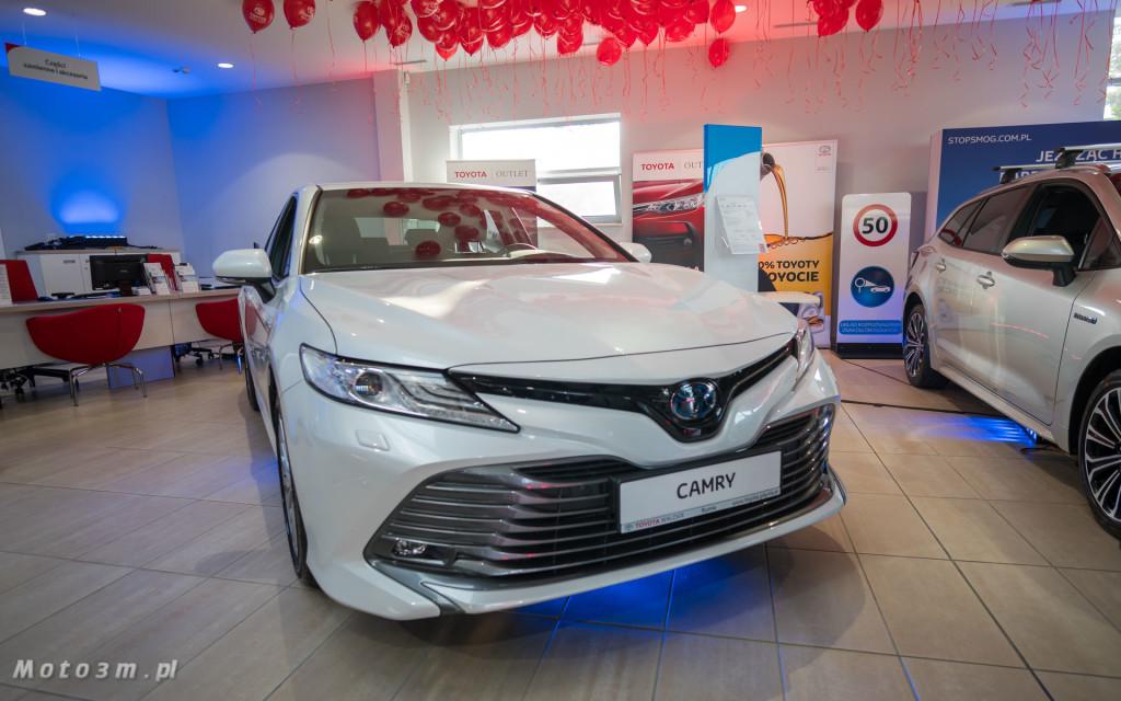 Noc Muzeów 2019 w salonie Toyota Walder w Rumi-01440