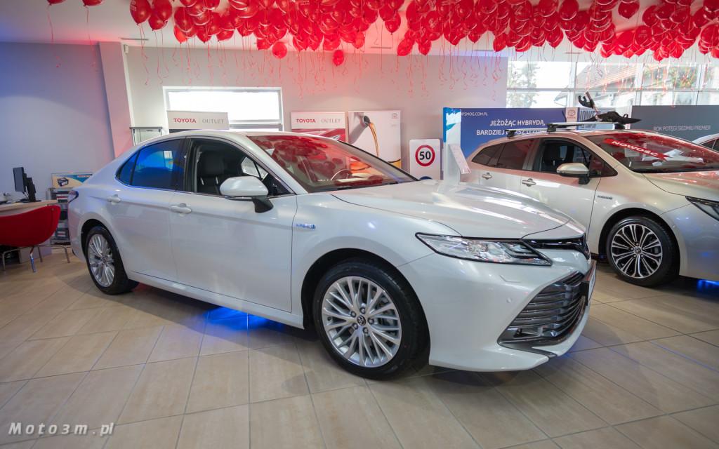Noc Muzeów 2019 w salonie Toyota Walder w Rumi-01441
