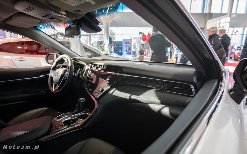 Noc Muzeów 2019 w salonie Toyota Walder w Rumi-01442