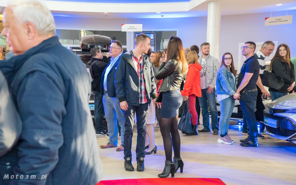 Noc Muzeów 2019 w salonie Toyota Walder w Rumi-01480