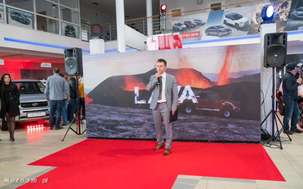 Noc Muzeów 2019 w salonie Toyota Walder w Rumi-01487