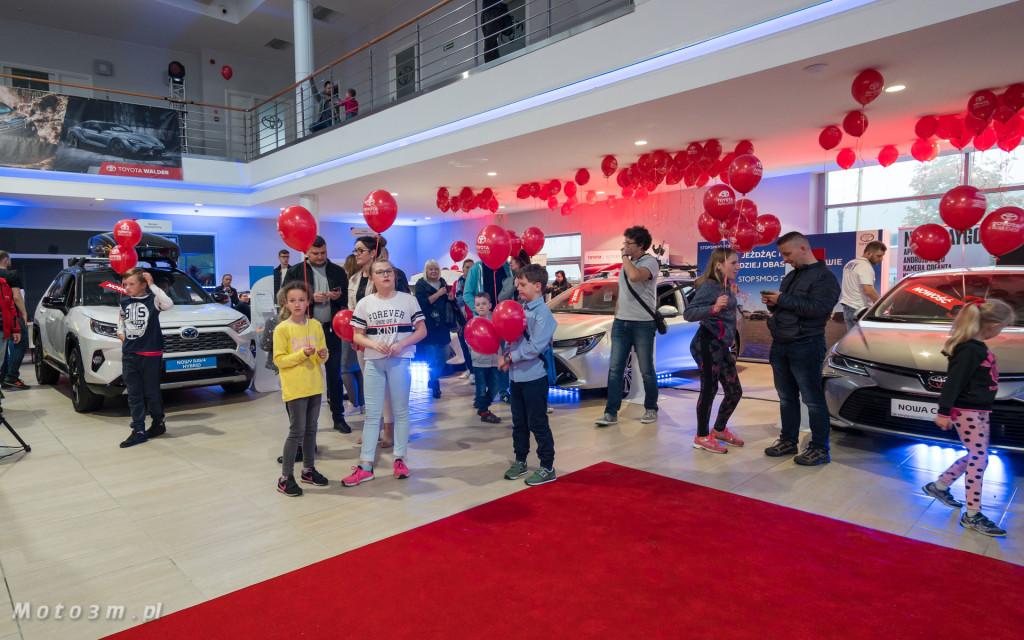 Noc Muzeów 2019 w salonie Toyota Walder w Rumi-01516
