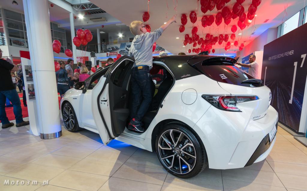 Noc Muzeów 2019 w salonie Toyota Walder w Rumi-01519
