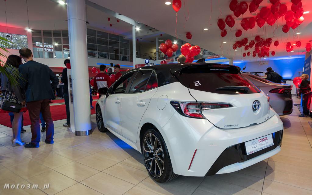 Noc Muzeów 2019 w salonie Toyota Walder w Rumi-01553