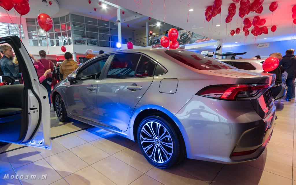 Noc Muzeów 2019 w salonie Toyota Walder w Rumi-01555