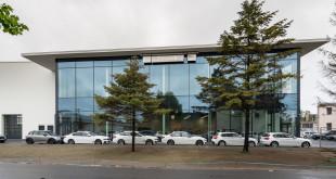 Nowy salon i serwis BMW Zdunek w Gdańsku przy Miałkim Szlaku-02291
