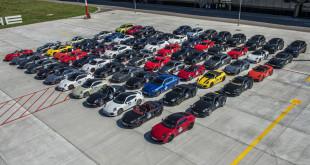 Fot. Porsche Polska