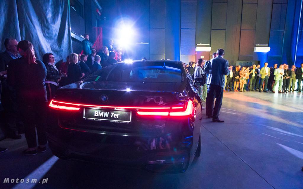 Premiera BMWX& i Serii 7 po liftingu z BMW Zdunek w Studiu filmowym-00722