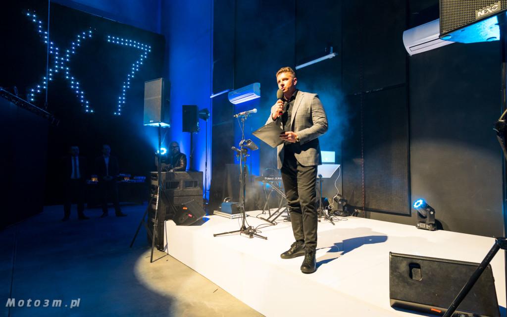 Premiera BMWX& i Serii 7 po liftingu z BMW Zdunek w Studiu filmowym-00728