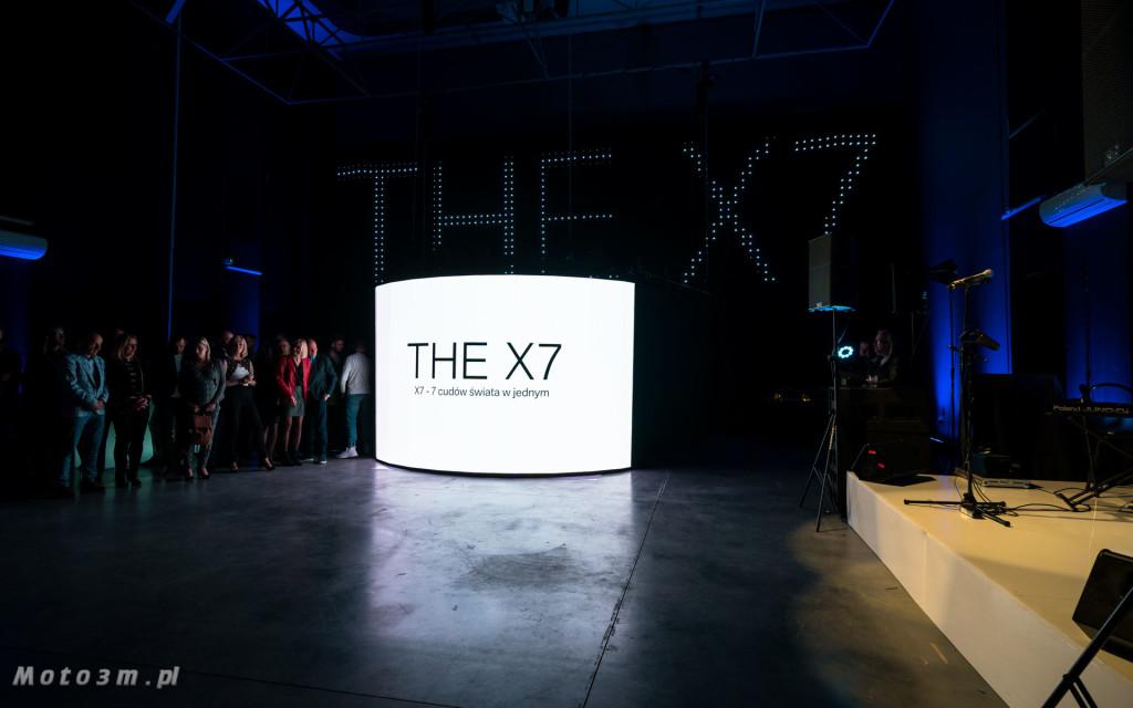 Premiera BMWX& i Serii 7 po liftingu z BMW Zdunek w Studiu filmowym-00732