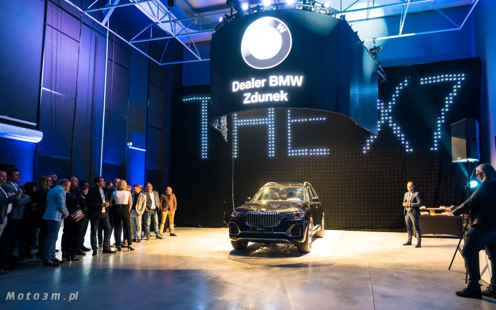 Premiera BMWX& i Serii 7 po liftingu z BMW Zdunek w Studiu filmowym-00744