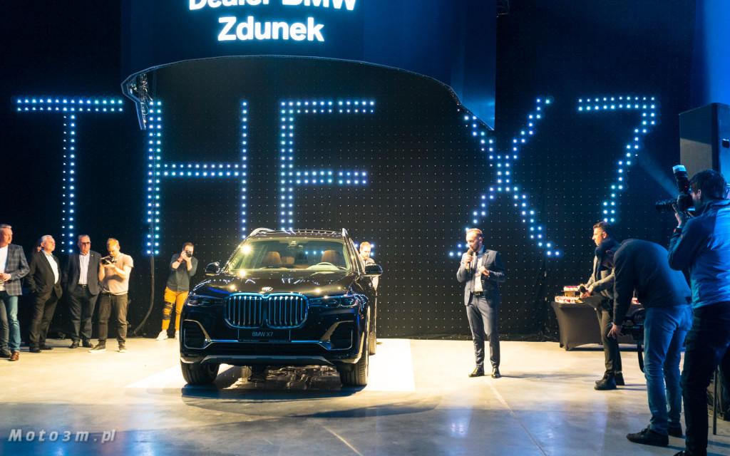 Premiera BMWX& i Serii 7 po liftingu z BMW Zdunek w Studiu filmowym-00757
