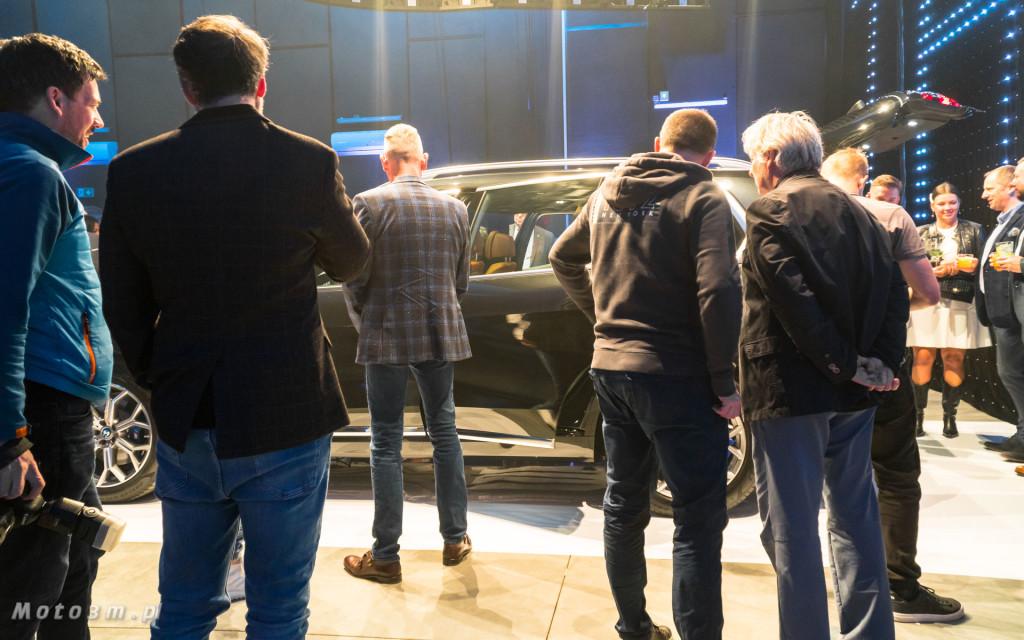 Premiera BMWX& i Serii 7 po liftingu z BMW Zdunek w Studiu filmowym-00767