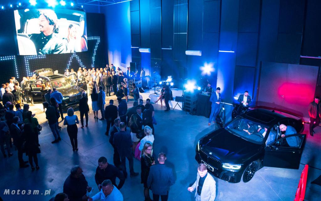 Premiera BMWX& i Serii 7 po liftingu z BMW Zdunek w Studiu filmowym-00771