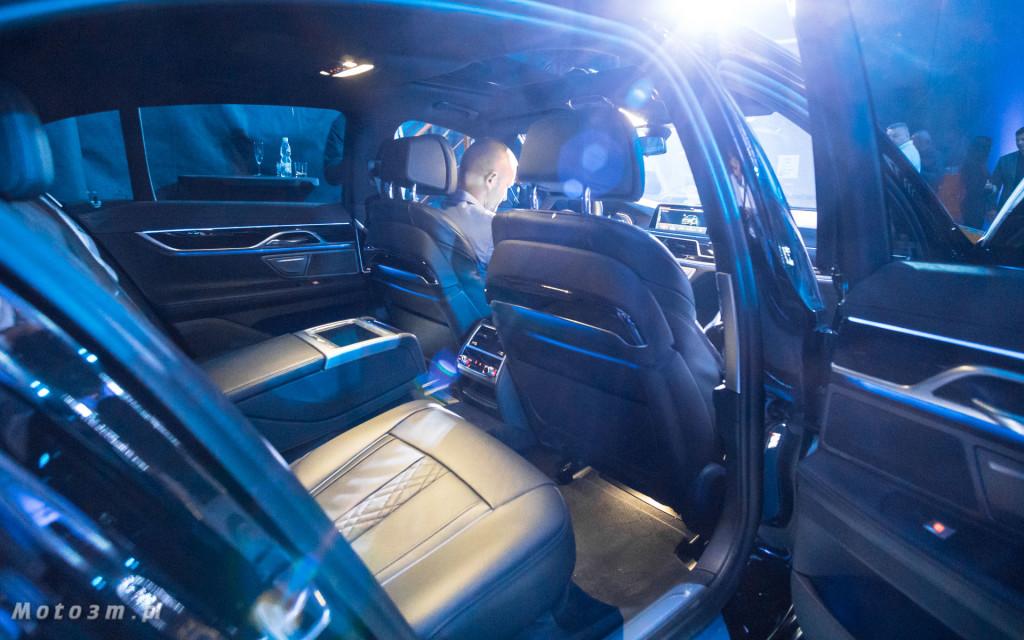 Premiera BMWX& i Serii 7 po liftingu z BMW Zdunek w Studiu filmowym-00782