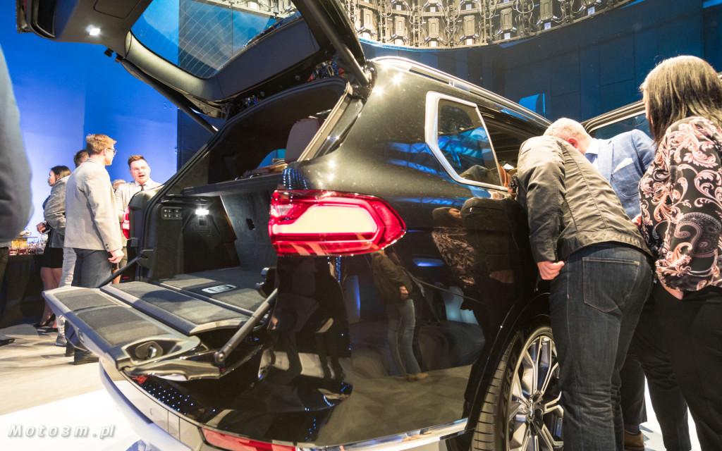 Premiera BMWX& i Serii 7 po liftingu z BMW Zdunek w Studiu filmowym-00791