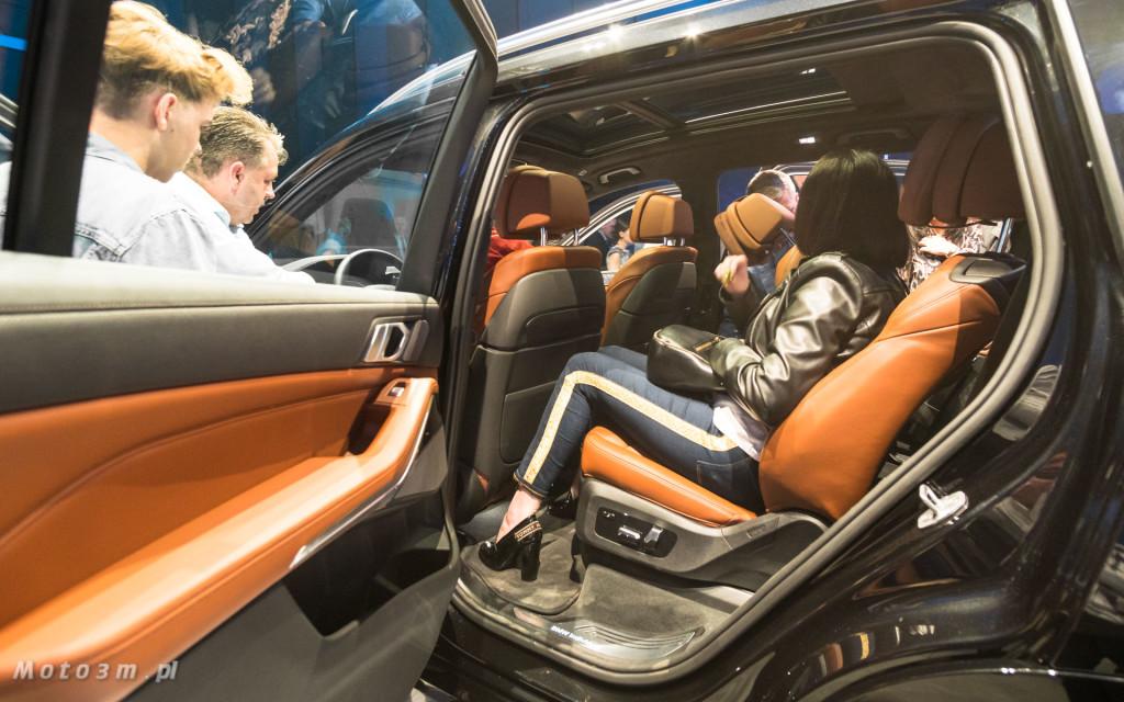 Premiera BMWX& i Serii 7 po liftingu z BMW Zdunek w Studiu filmowym-00793