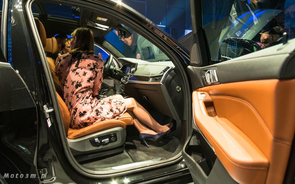 Premiera BMWX& i Serii 7 po liftingu z BMW Zdunek w Studiu filmowym-00815