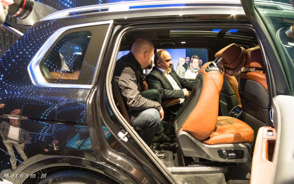 Premiera BMWX& i Serii 7 po liftingu z BMW Zdunek w Studiu filmowym-00817