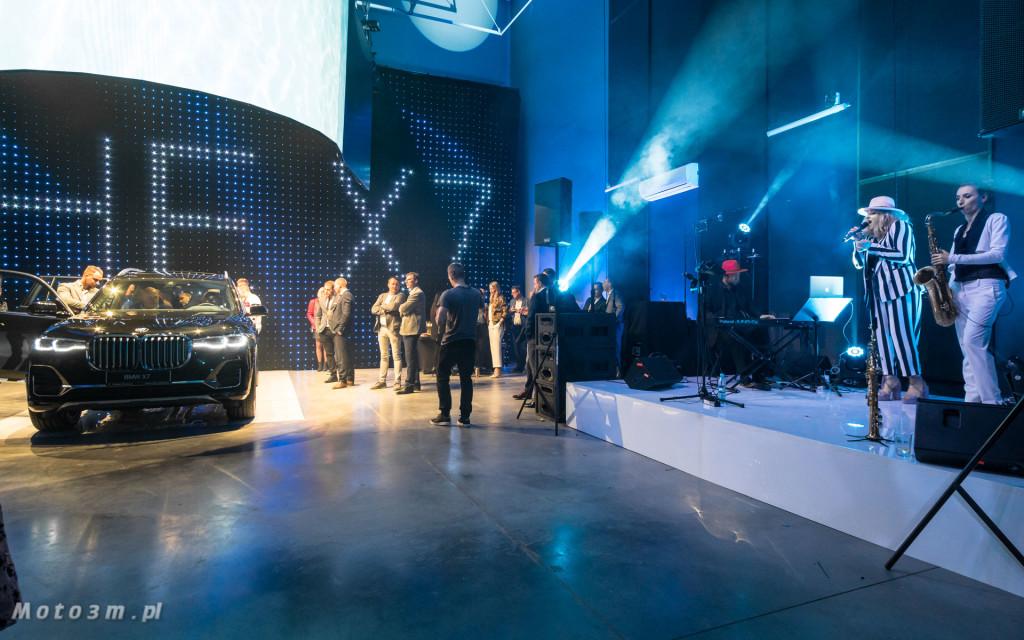 Premiera BMWX& i Serii 7 po liftingu z BMW Zdunek w Studiu filmowym-00830