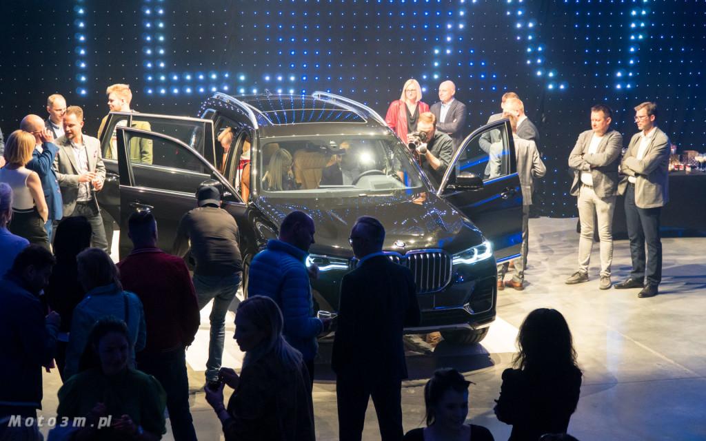 Premiera BMWX& i Serii 7 po liftingu z BMW Zdunek w Studiu filmowym-00833
