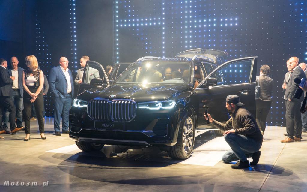 Premiera BMWX& i Serii 7 po liftingu z BMW Zdunek w Studiu filmowym-00837