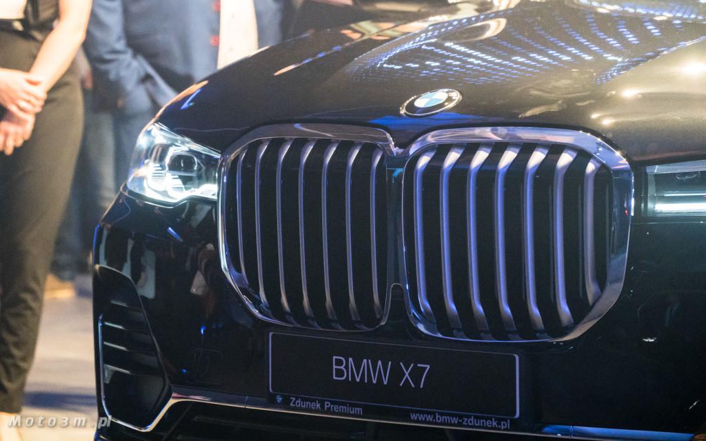 Premiera BMWX& i Serii 7 po liftingu z BMW Zdunek w Studiu filmowym-00838