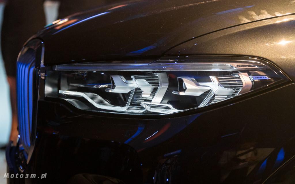 Premiera BMWX& i Serii 7 po liftingu z BMW Zdunek w Studiu filmowym-00839