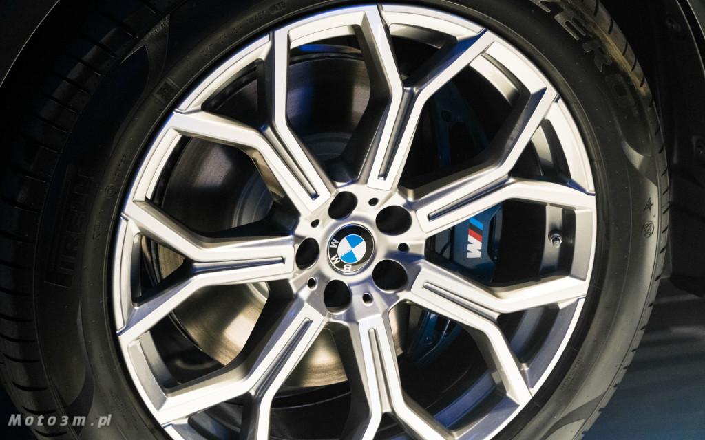 Premiera BMWX& i Serii 7 po liftingu z BMW Zdunek w Studiu filmowym-00840