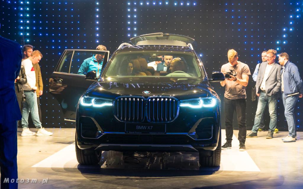 Premiera BMWX& i Serii 7 po liftingu z BMW Zdunek w Studiu filmowym-00855