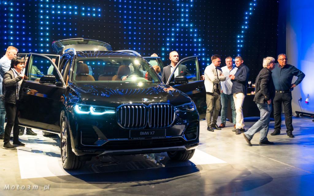 Premiera BMWX& i Serii 7 po liftingu z BMW Zdunek w Studiu filmowym-00889