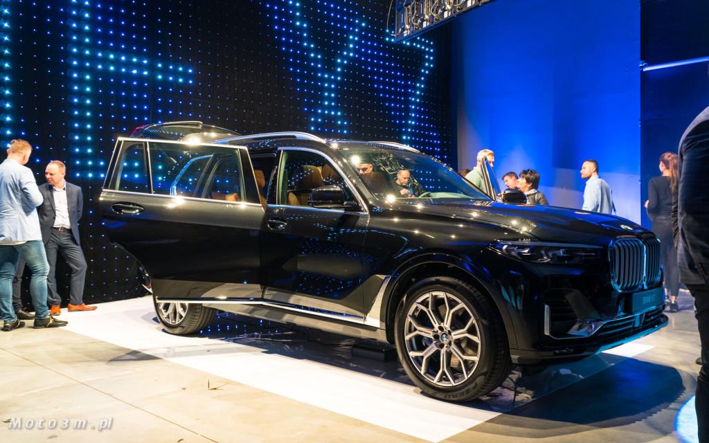 Premiera BMWX& i Serii 7 po liftingu z BMW Zdunek w Studiu filmowym-00938