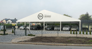 Salon samochodów używanych Grupy JD Kulej w Rumii -01400