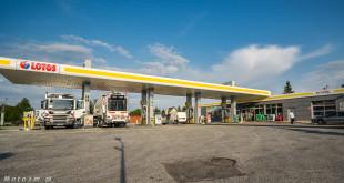 Stacja smaku - stacja benzynowa LOTOS w Redzie - pierwsza w Polsce z nową ofertą kanapkową -01790