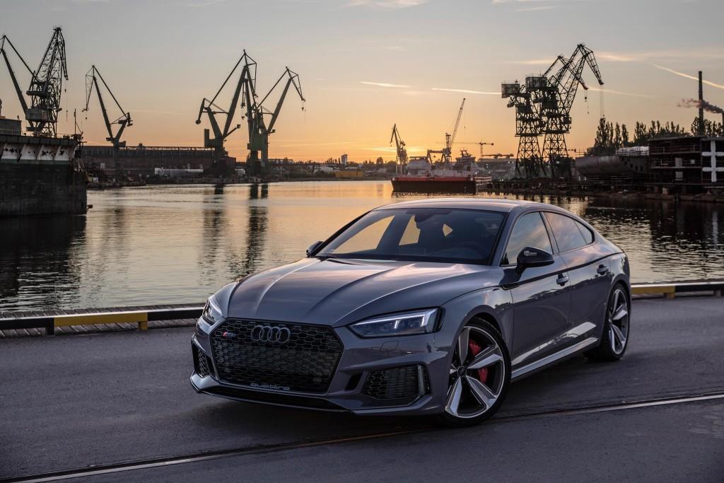 Fot. Auditography - Unique Audi photography