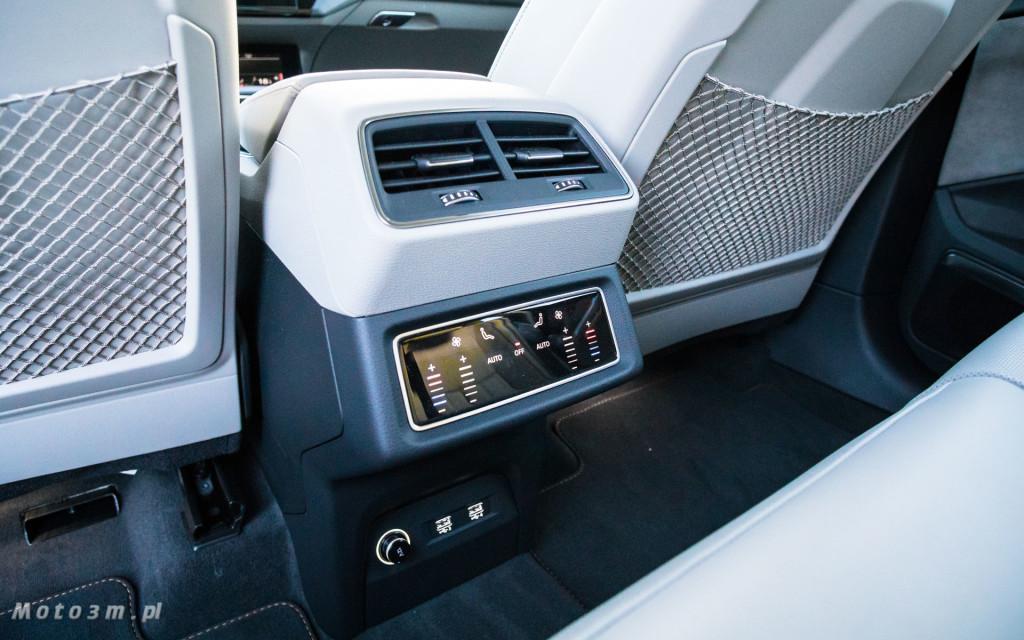 Audi e-tron - test moto3m-02469