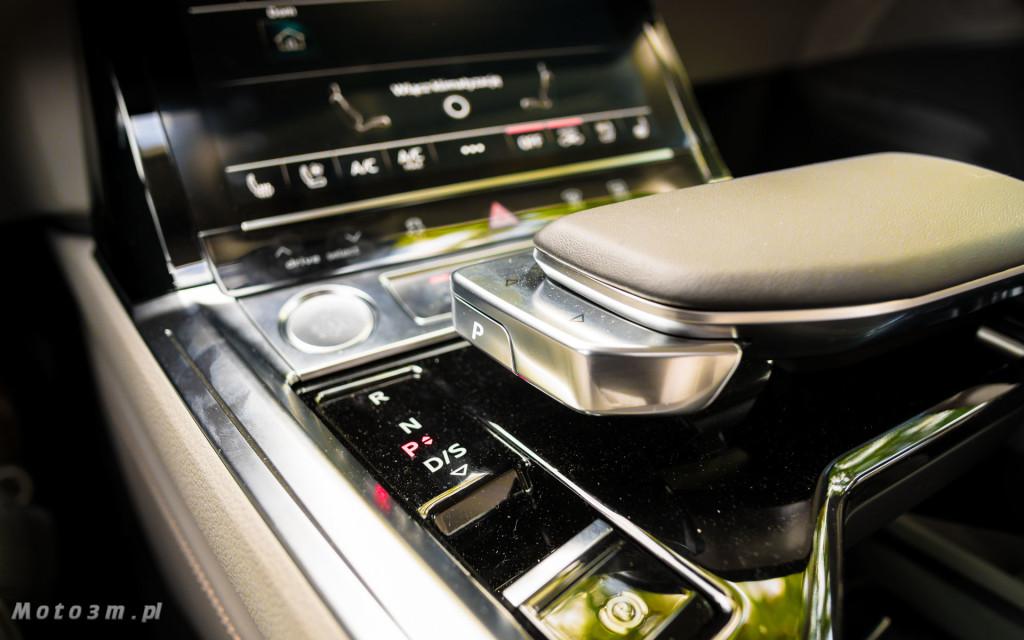 Audi e-tron - test moto3m-02512