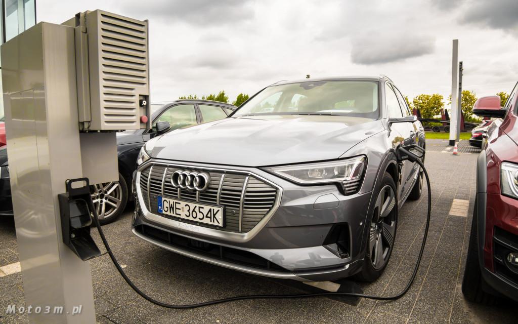 Audi e-tron - test moto3m-02523
