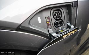 Audi e-tron - test moto3m-02529