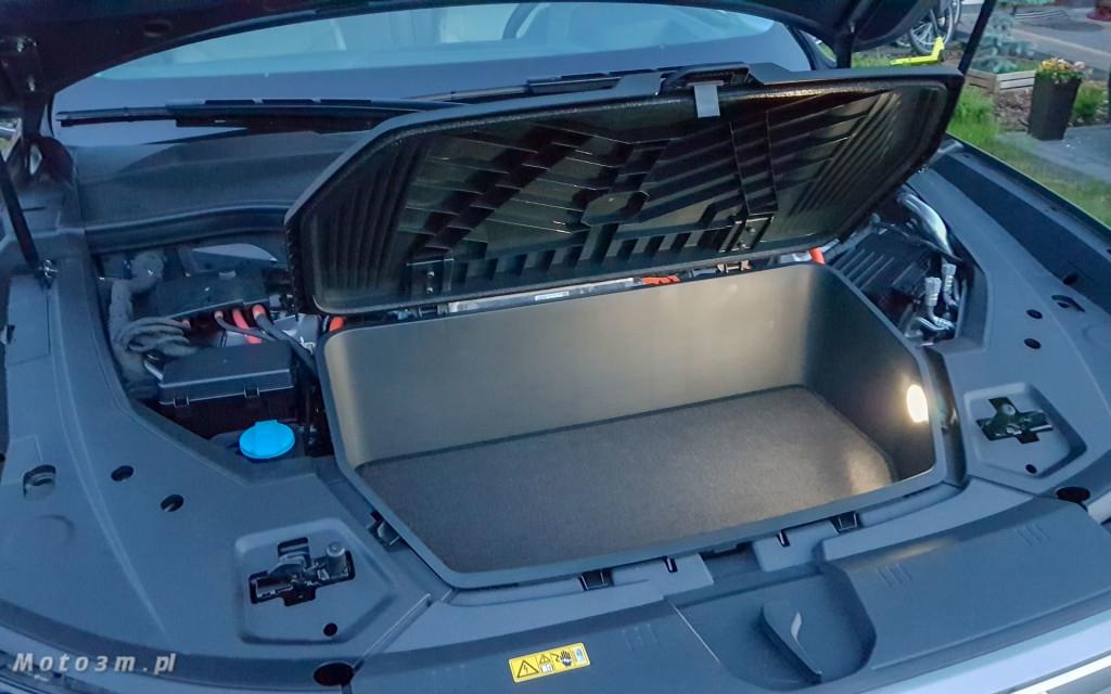 Audi e-tron - test moto3m-213545