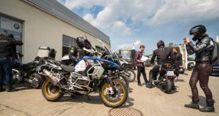 Dni Otwarte w BMW Zdunek Motocykle Gdańsk-02564