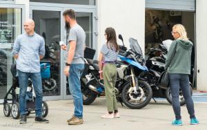 Dni Otwarte w BMW Zdunek Motocykle Gdańsk i premiera BMW S 1000RR-02534