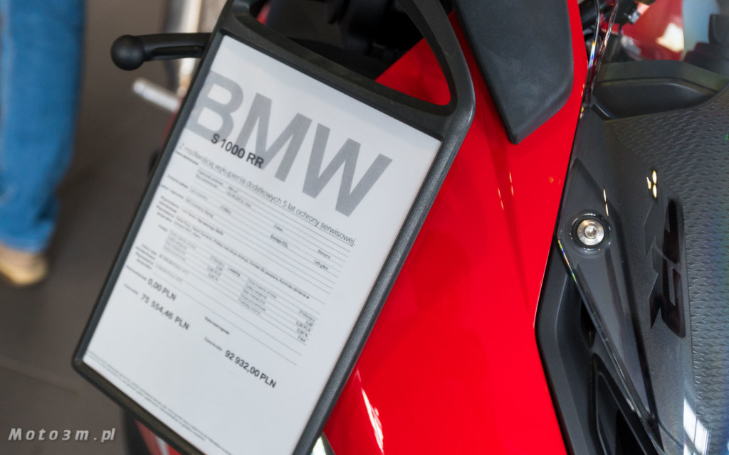 Dni Otwarte w BMW Zdunek Motocykle Gdańsk i premiera BMW S 1000RR-02542