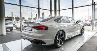 Audi RS5 SportBack w Audi Centrum Gdańsk-03980