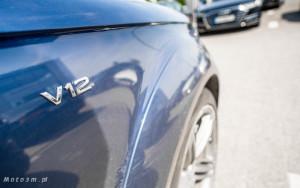 Najpotężniejszy diesel świata w aucie osobowym - Audi Q7 V12 TDi w Audi Centrum Gdańsk-03998