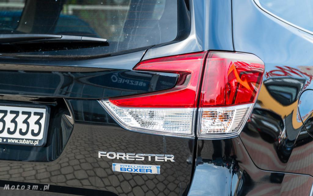 Nowe Subaru Forester V generacji w Subaru Gdańsk - Zdanowicz-04015