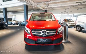 Poliftingowy Mercedes Klasy V oraz Vito w Mercedes-Benz BMG Goworowski-03428