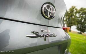 Premiera - nowa Toyota GR Supra w salonie Toyota Walder w Chwaszczynie-04763